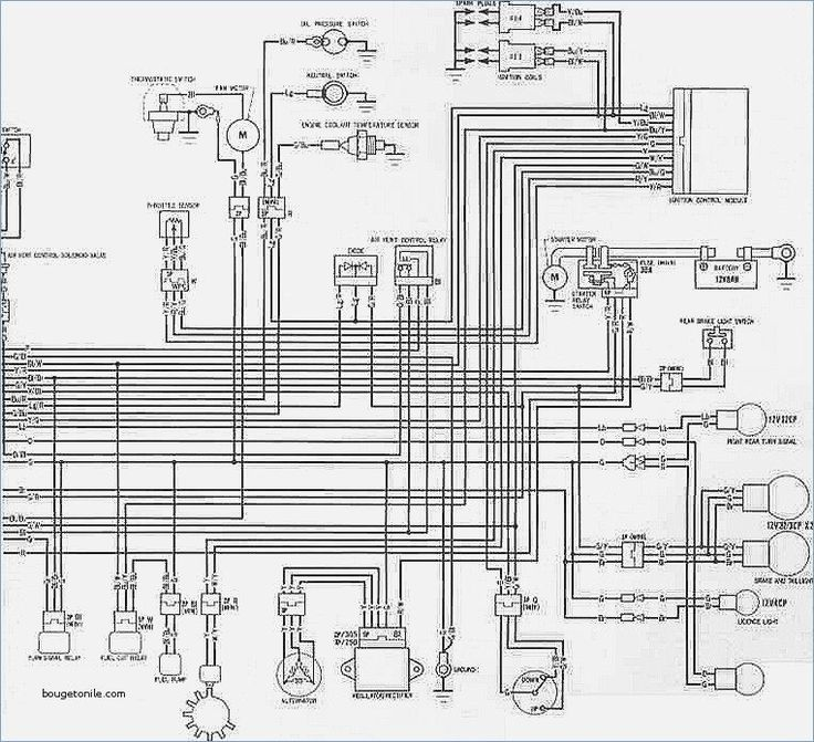 600 F4 Wiring Diagram Beautiful Wiring Diagrams Honda Cbr