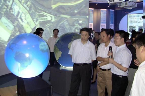 프로젝션 Ball 스크린 공장_01