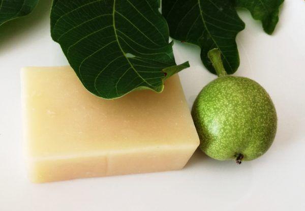 Olíva és dió olajos szappan az egészséges, fénylő hajkoronáért! #hajmosó szappan#, #olíva és dióolajos szappan#
