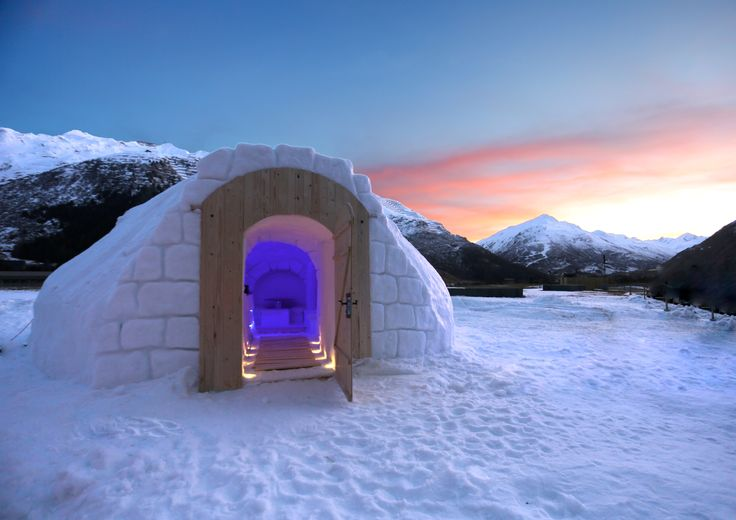 11 best igloo ice hotel iglu swiss alps images on pinterest ice hotel alps switzerland. Black Bedroom Furniture Sets. Home Design Ideas