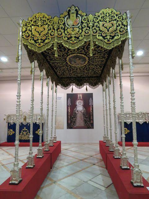 'Jesús. La Fe de un pueblo' -Exposición de la Hermandad de Jesús Nazareno (La Algaba) Primera Parte http://ift.tt/2jusB3O