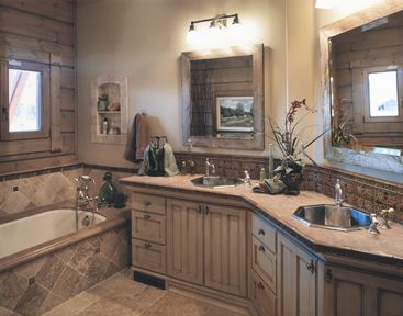 Photo Gallery On Website  Small Bathroom Remodel Ideas for Washing in Style