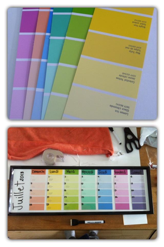 Les 25 meilleures id es de la cat gorie chantillons de peinture sur pinteres - Echantillon de couleurs de peinture ...