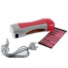 Incalzitor ceara de unica folosinta. http://okaziitopshop.allshops.ro/produs/7773626/Incalzitor+Ceara+De+Unica+Folosinta+Depilatory+Heater.html