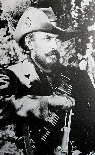 Louis Botha - Anglo-Boer War