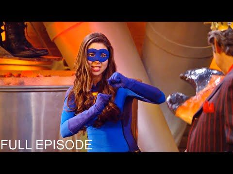 The Thundermans - A Hero Is Born FULL EPISODE [43 Minutes]