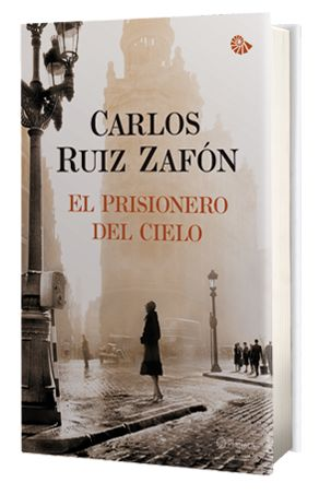 About to read it, but other books by him are great (Sombra del Viente)