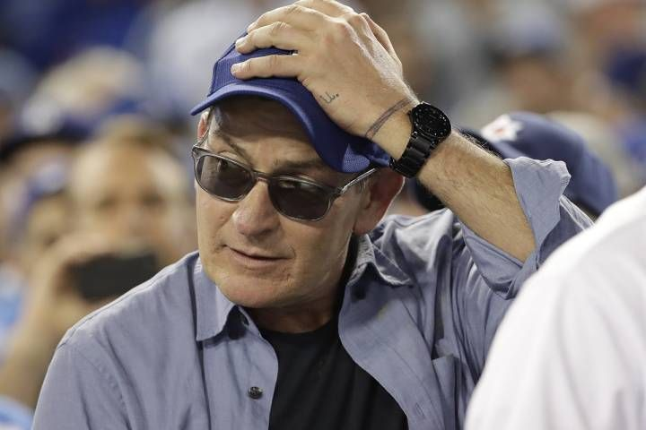 awesome Canadian News - Charlie Sheen owns prized Babe Ruth memorabilia up for auction - National #News in #Canada Check more at http://sherwoodparkweather.com/canadian-news-charlie-sheen-owns-prized-babe-ruth-memorabilia-up-for-auction-national-news-in-canada/