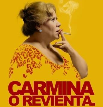 Carmina O Revienta.