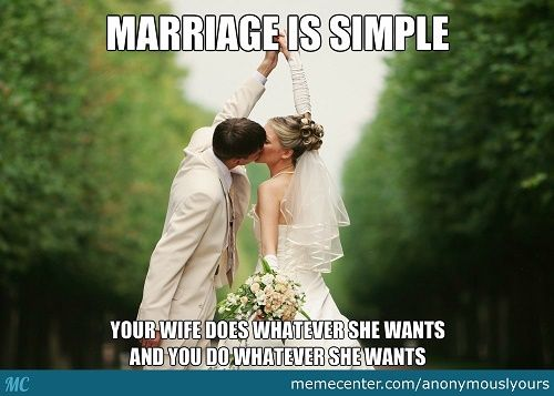 15 Hilarious Memes That Perfectly Sum Up Married Life Married Life Funny Memes Hilarious