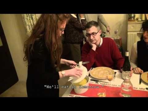 Christmas en famille à la française - YouTube