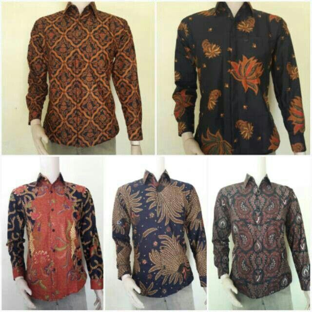 Saya menjual Batik Empat Sekawan seharga Rp95.000. Dapatkan produk ini hanya di Shopee! https://shopee.co.id/faiqcaiq24/241346795/ #ShopeeID