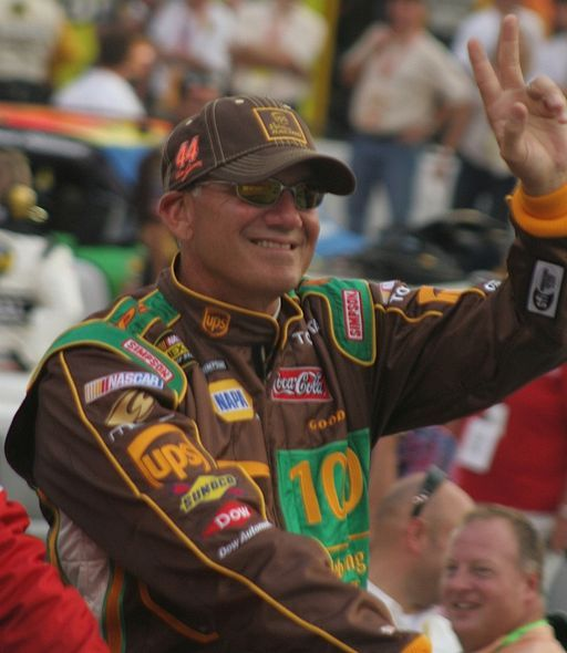 A look back at the career of NASCAR racing and champion Dale Jarrett as he prepares to enter the NASCAR Hall of Fame in 2014. His career was worthy of it!