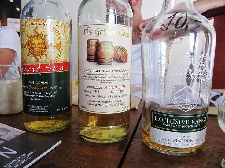 Independent single malt whisky tasting at Dansk Maltwhisky Akademi http://whisser.com/2013/12/17/tasting-whisky-at-dansk-maltwhisky-akademi/
