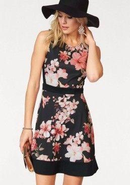 Žerzejové šaty Melrose #avendro #avendrocz #avendro_cz #fashion #summer #partyoutfit
