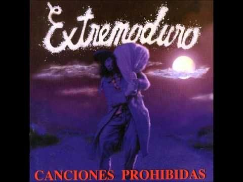 Extremoduro - Canciones Prohibidas