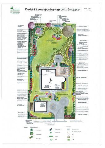 Ogród Sylwii od początku :) - strona 10 - Forum ogrodnicze - Ogrodowisko