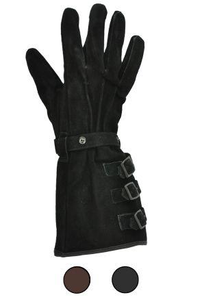 Kandor Gloves