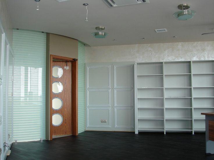 Офисные помещения «ТБН терминал»