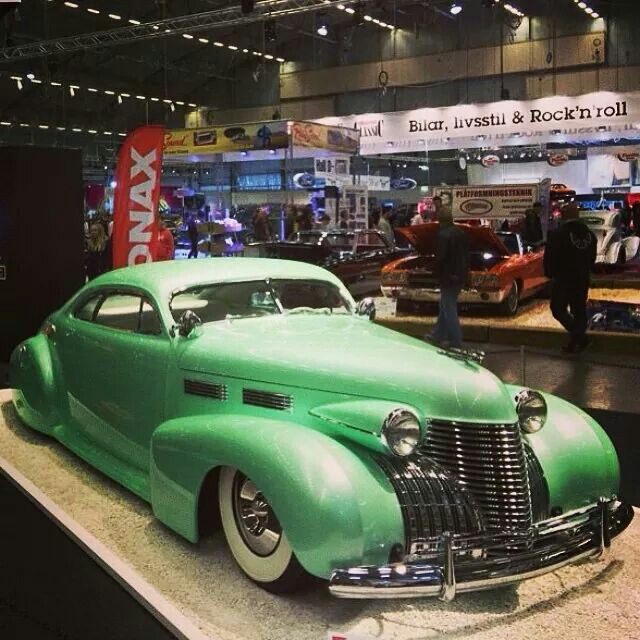 1000+ Images About Fat Fender Classics & Customs On