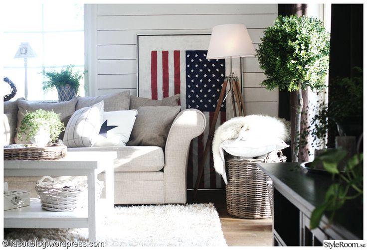 stars&stripes,amerikanska flaggan,tripod,liggande panel,new england