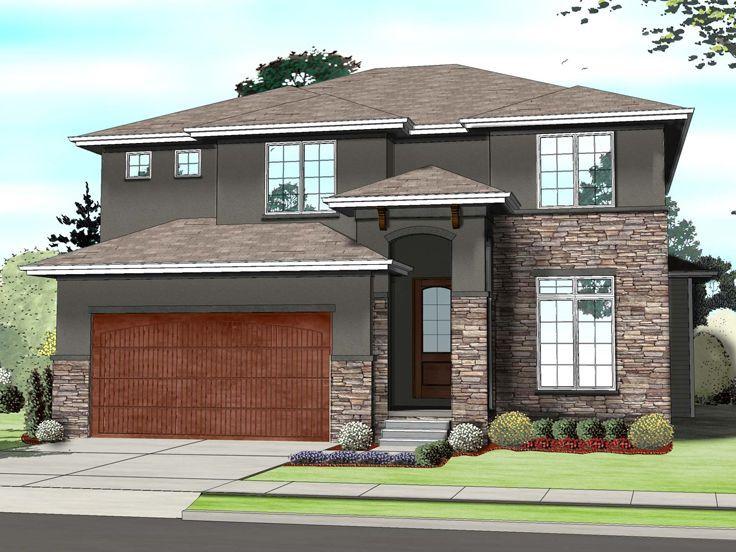 building a double storey garage google search maison californienne house pinterest. Black Bedroom Furniture Sets. Home Design Ideas