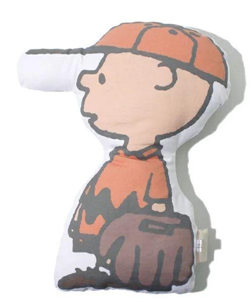 JACKSON MATISSE(ジャクソンマティス) | Charlie Brownクッション(クッション・クッションカバー) - ZOZOTOWN
