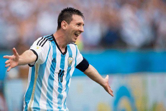 Las figuras de la Copa América 2015 - Associated Press