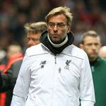Liverpool manager Jurgen Klopp says he does not want to face former side Borussia Dortmund in the next round after seeing his side eliminate Manchester United in the last 16 of the Europa League.