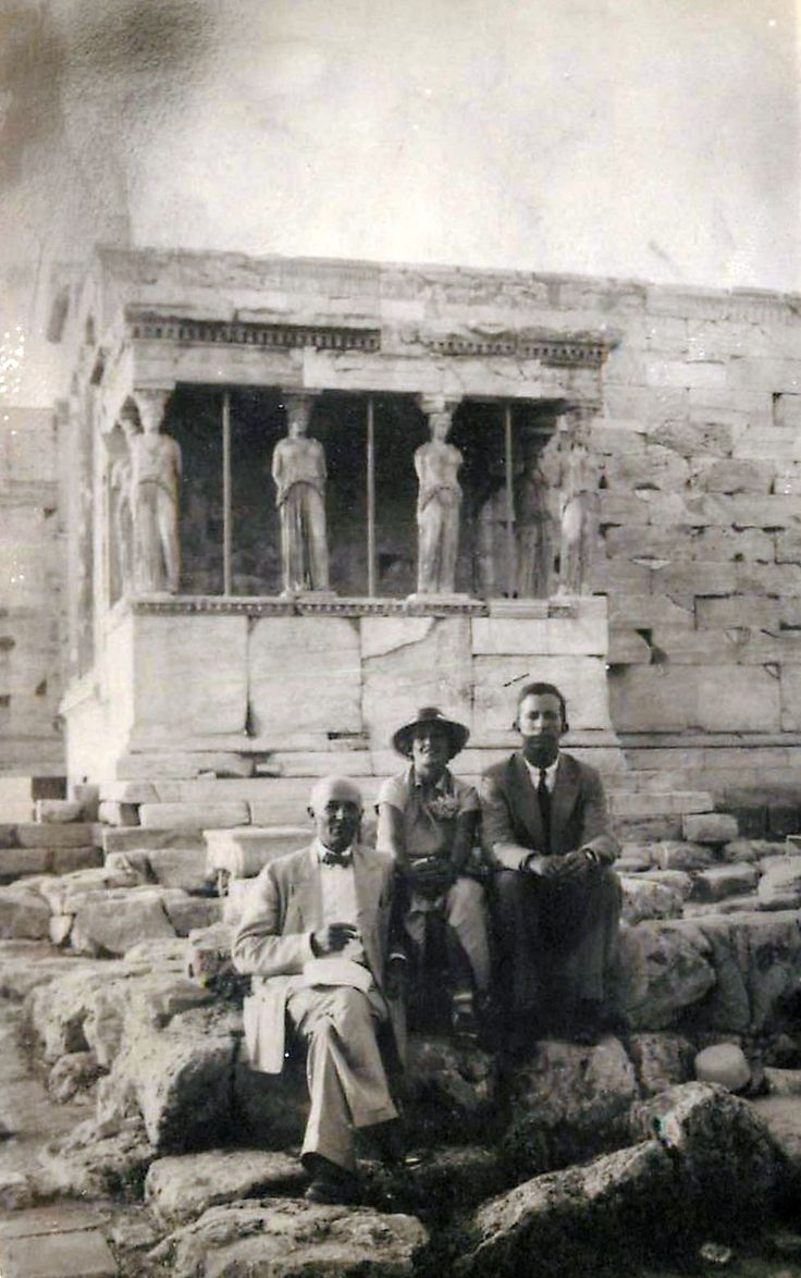 Athens 1930s