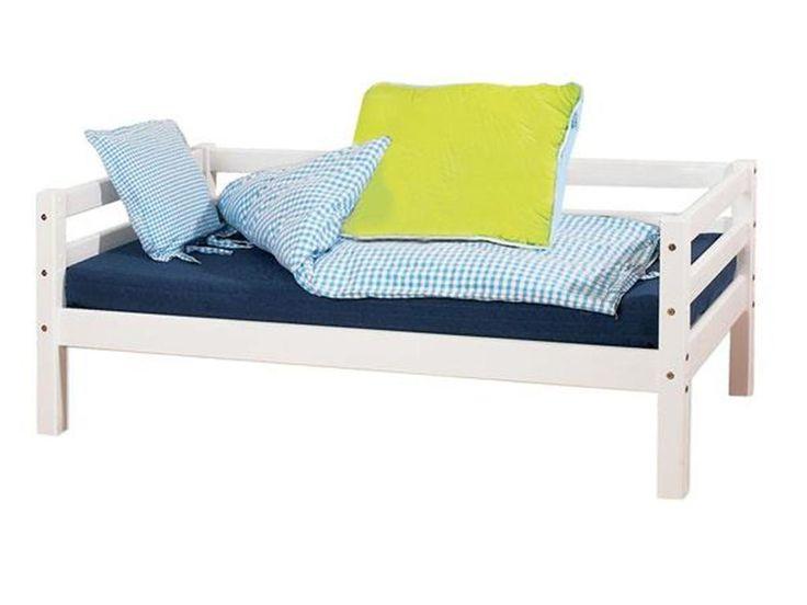 Die besten 25+ Sofabett Ideen auf Pinterest kleines Sofa, Funky - bettsessel kinderzimmer gastebett