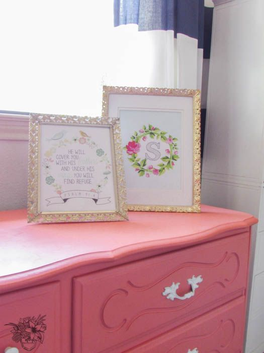 A DEUX OF FRENCH DRESSER MAKEOVERS