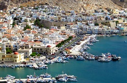 Kalymnos, Greece.Home sweet home, where my spirit lives