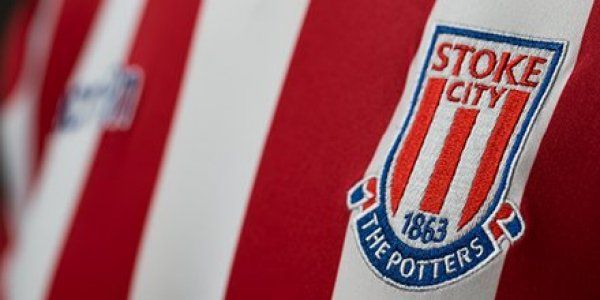 stoke city macron  | Stoke City assina patrocínio com a Macron e já faz teaser de nova ...