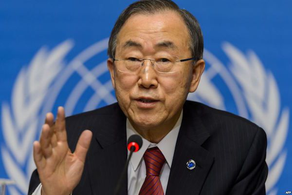 Ban Ki-moon drops out of South Korean presidential race: Former United Nations Secretary-General Ban Ki-moon abruptly dropped his plans to…