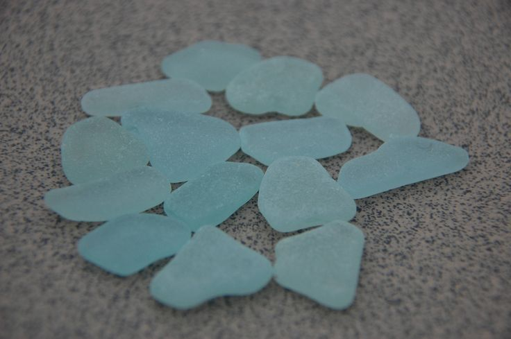 """Happy client★★★★★Each piece jewelry quality, perfect size, color and shape. I highly recommend this shop if you have a love of sea glass. I will be very happy when i need to return for more. Love them!"""" Jean"""