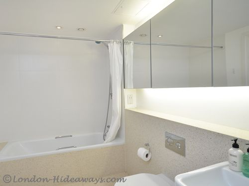 Bathroom facilities - Wall-mounted shower, Bathtub ,Sink ,Towel heater ,Toilet ,Hair dryer ,Towels provided