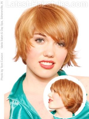 Strange 1000 Images About Hairstyles On Pinterest Cute Short Hair Hairstyles For Women Draintrainus
