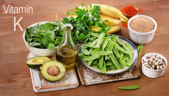 È un ingrediente fondamentale per la coagulazione del sangue: senza la vitamina K il tuo corpo non sarebbe in grado di fermare le emorragie quando ti tagli o ti procuri un livido.