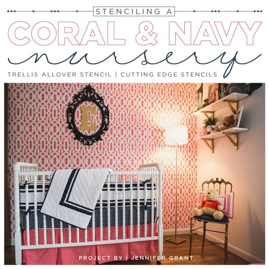 1000+ Ideas About Coral Accent Walls On Pinterest