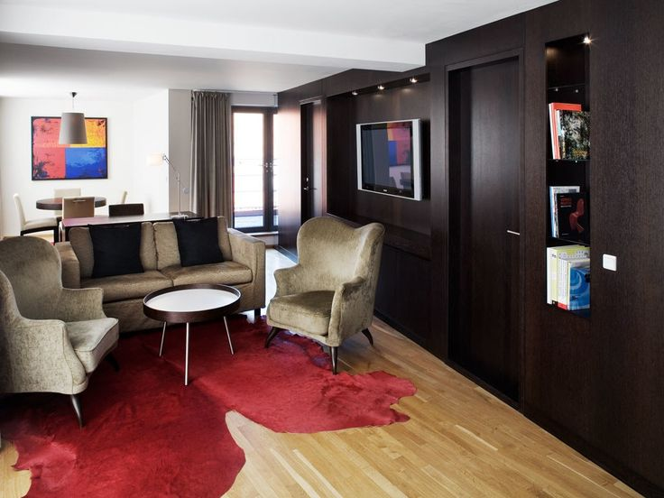 Skt. Petri Hotel, Copenhagen, Denmark - Hotel Review & Photos - Condé Nast Traveler