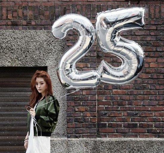 Ji Eun of SECRET Releases Image Teaser for Solo Comeback | Koogle TV