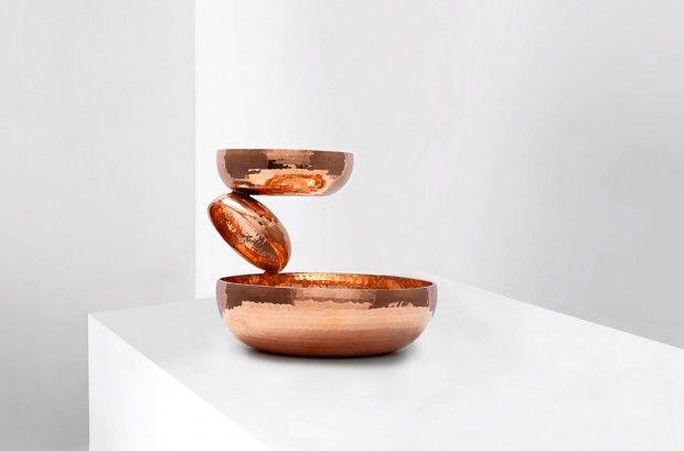 Balance une collection qui défie les lois de léquilibre par Joel Escalona