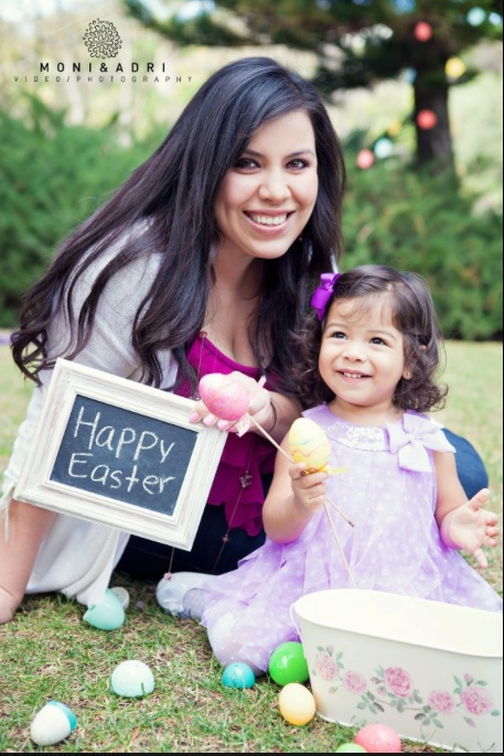 Easter Photography with mommy   https://www.facebook.com/pages/Moni-Adri-Video-Photography/384611028228210