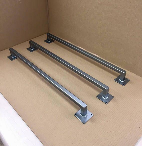 10 To 24 Size Steel Door Handle Push Pull Door Handle Industrial Door Handle Modern Sliding Barn Door Handle Door Handles Modern Sliding Barn Door Door Handles Modern