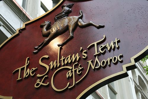 Anyone who loves Moroccan food will love this place!