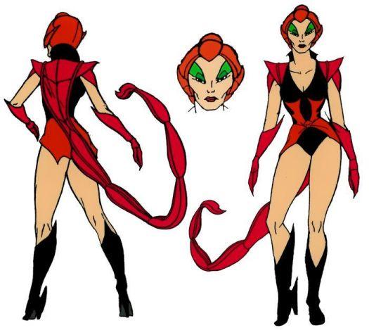 Scorpia | She-Ra Princess of Power