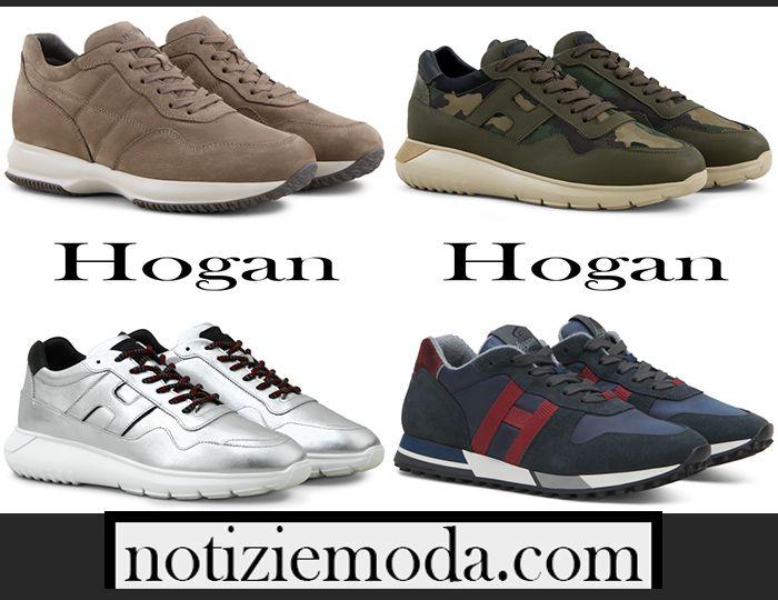 Moda Sneakers Hogan Uomo Blu 20182019 Nuovo stile di