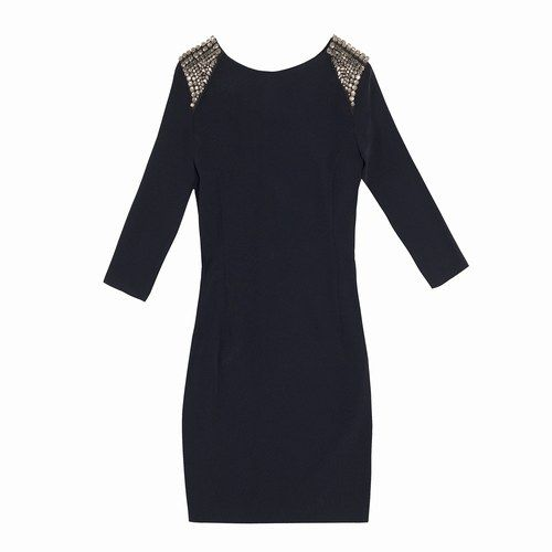 Abito nero Zara - L'abito nero- abitini neri
