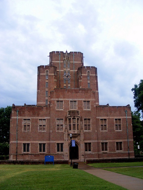 Cravath Hall Fisk University College Visit Historically Black Colleges And Universities University Architecture